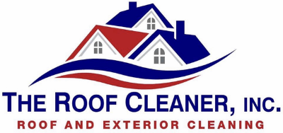 The Roof Cleaner, Inc - Logo